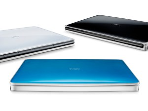 Nokia Booklets