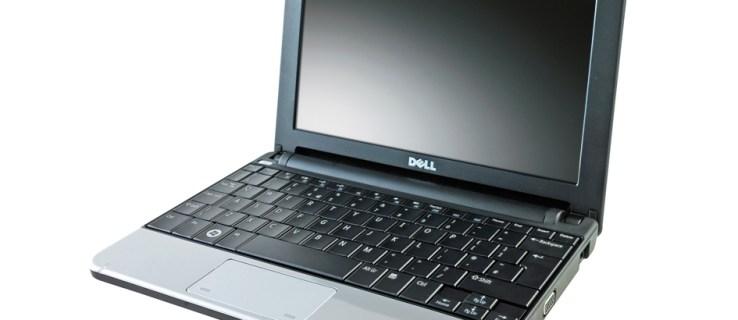 Dell Inspiron Mini 10v review