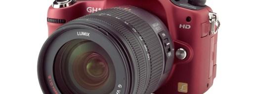Panasonic Lumix GH-1