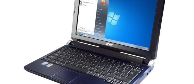 Microsoft Windows 7 Starter Edition review