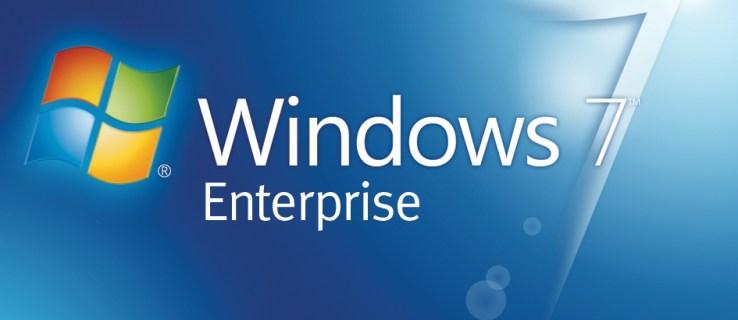 Microsoft Windows 7 Enterprise review