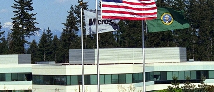 Microsoft cuts more jobs