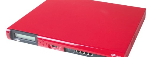 WatchGuard SSL 100