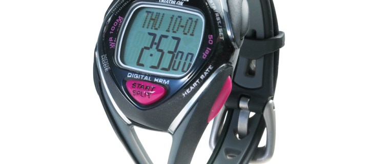 Timex Ironman Race Trainer Kit review