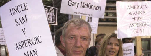 McKinnon support