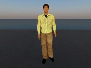 Bazza avatar