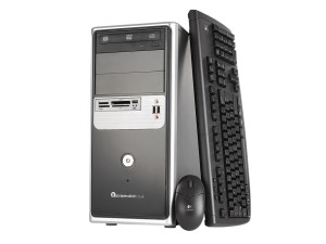 PC Specialist Aurea i3-530 Pro