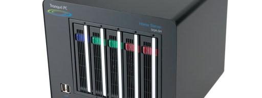 Tranquil PC SQA-5H Series 2