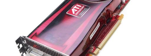 ATI card