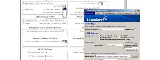 SecurEnvoy SecurAccess 5.3