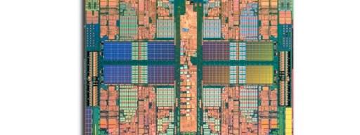 AMD quad core Opteron