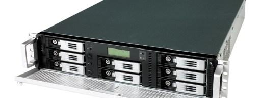Thecus i8500