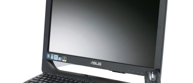 Asus EeeTop ET2010PNT review