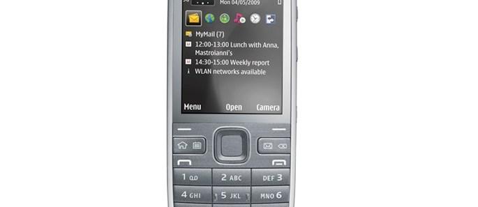 Microsoft brings Communicator to Symbian