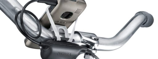 Nokia cycle charger
