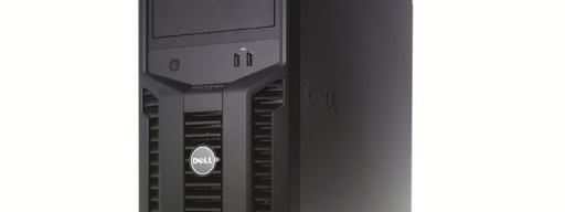 Dell PowerEdge T110