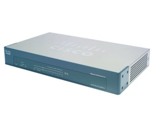 Cisco Small Business Pro SA 520