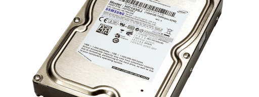 The Samsung Spinpoint F3 1TB offers excellent performance, especially considering its low price