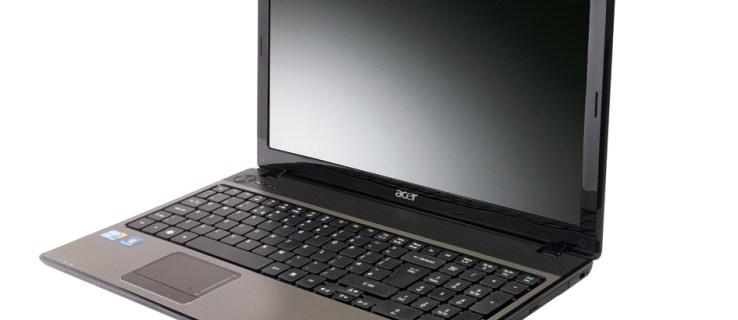 Acer Aspire 5741 review