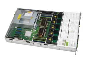 Fujitsu Primergy RX300 S6