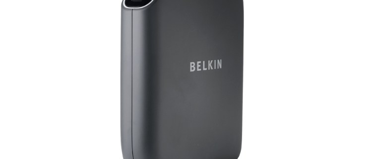Belkin Play Max review