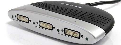 StarTech SP123DP2DVI