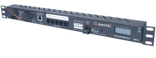 Swiftbase Climate Monitor CM-2