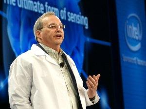 Intel CTO Justin Rattner explains his vision of contextual computing
