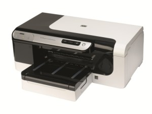 HP pro8000 printer