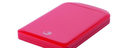 Seagate FreeAgent GoFlex Ultra-Portable 500GB