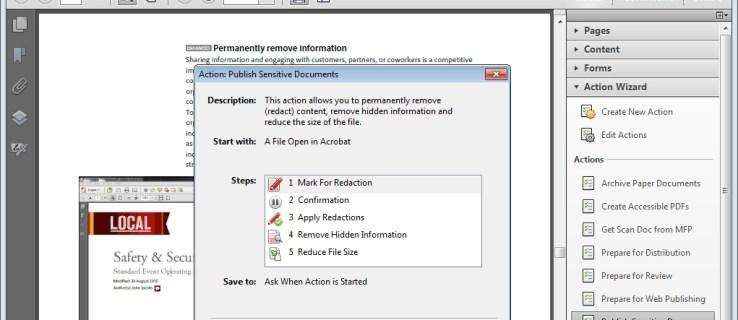 Adobe Acrobat X Pro review
