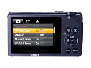 Canon PowerShot S95