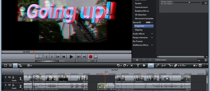 Magix Movie Edit Pro 17 Plus review