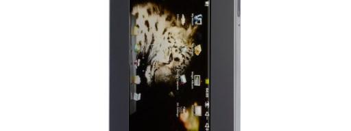 Next 7in media tablet