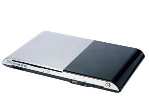 Zotac Zbox HD-ID34