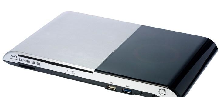 Zotac Zbox HD-ID34 review