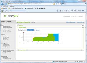 EMC MozyPro 2.0