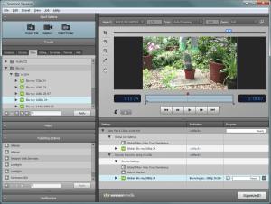 Sorenson Squeeze 7 - Blu-ray encoding presets