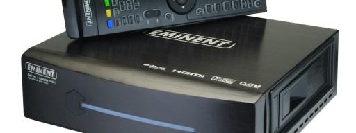 Eminent HD Media Player EM7195