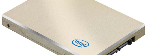 Intel 510 Series SSD 120GB