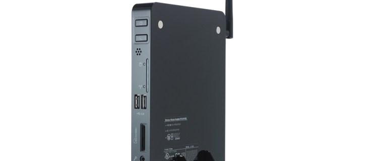 Foxconn Nettop NT535