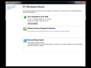 Microsoft Windows Intune