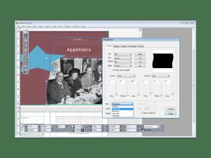 QuarkXPress 9 - ShapeMaker