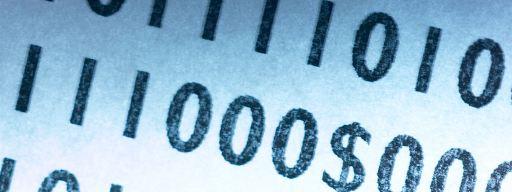 Data digits