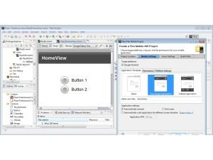 Adobe Flash Builder 4.5 Premium
