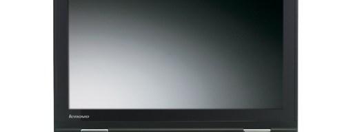 Lenovo ThinkPad X1 - front