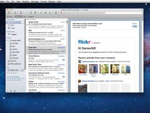 Apple OS X 10.7 Lion