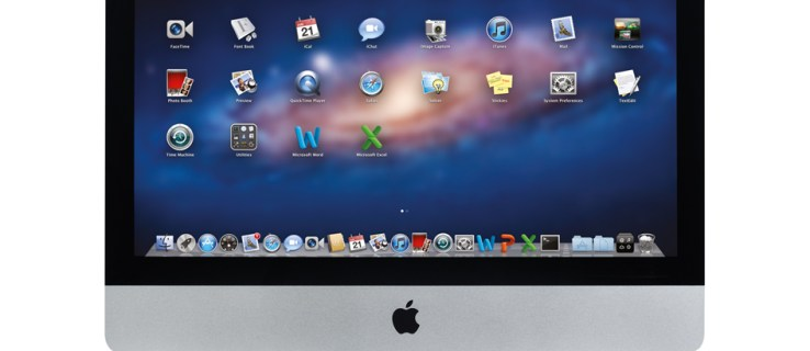 Apple OS X 10.7 Lion review
