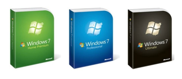 Windows 7 on 42% of PCs by year end