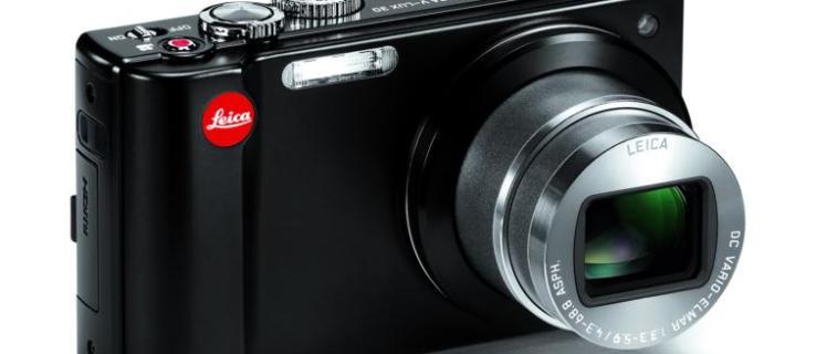 Leica V-Lux 30 review